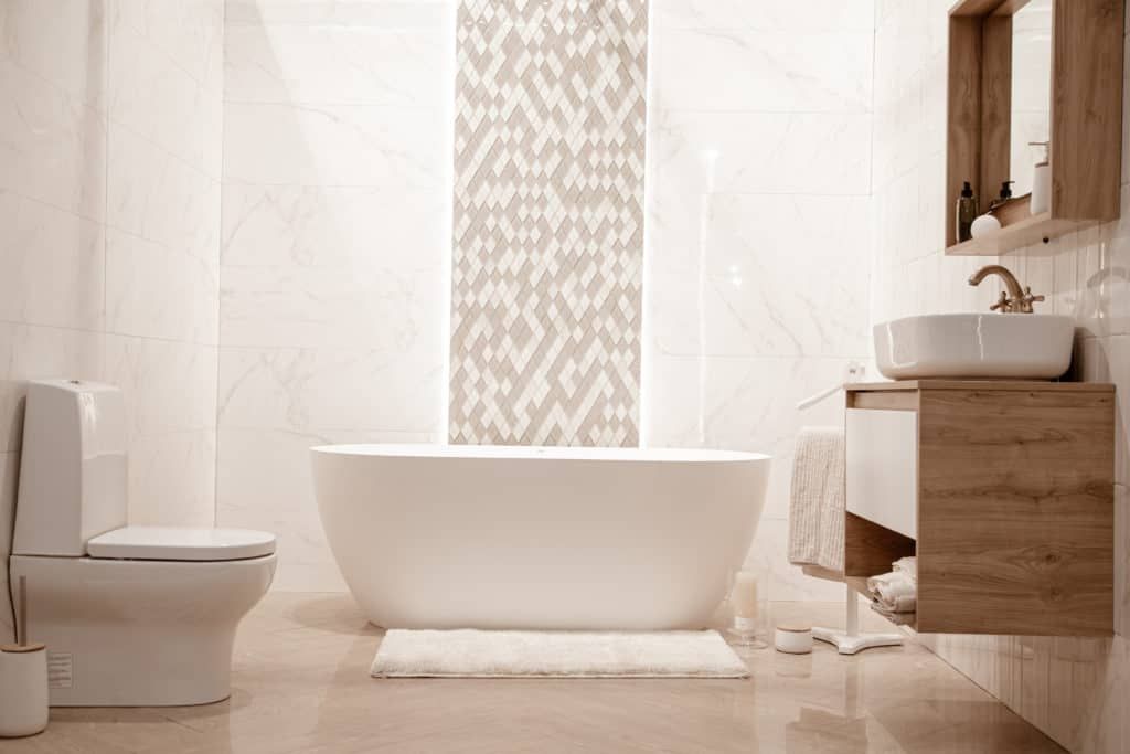 How to keep your bathroom in good condition
