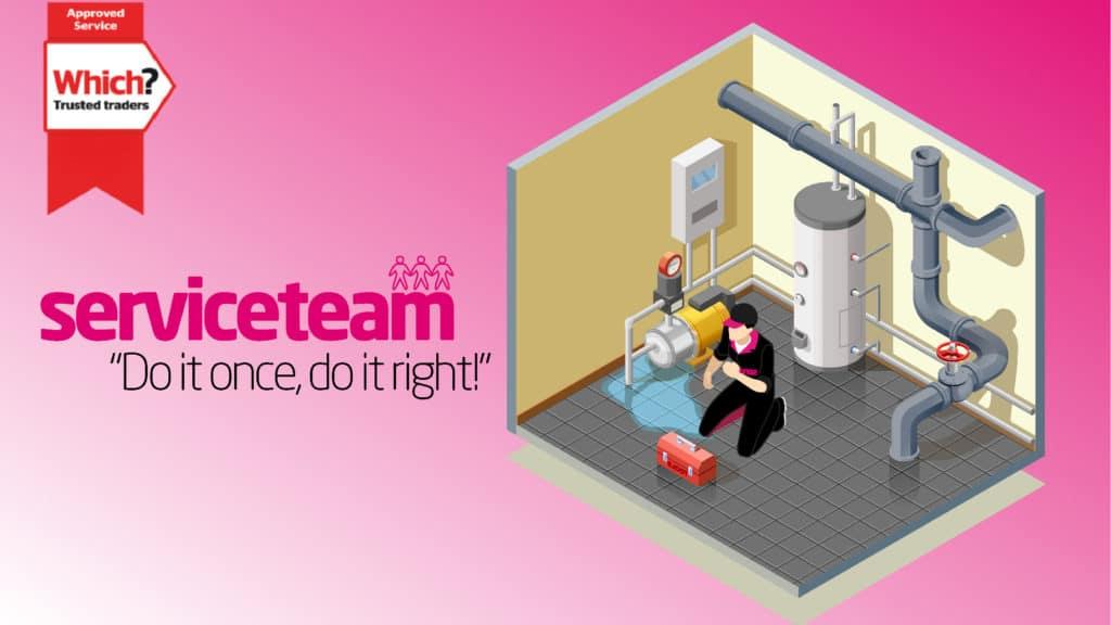 How To Reduce Boiler Pressure