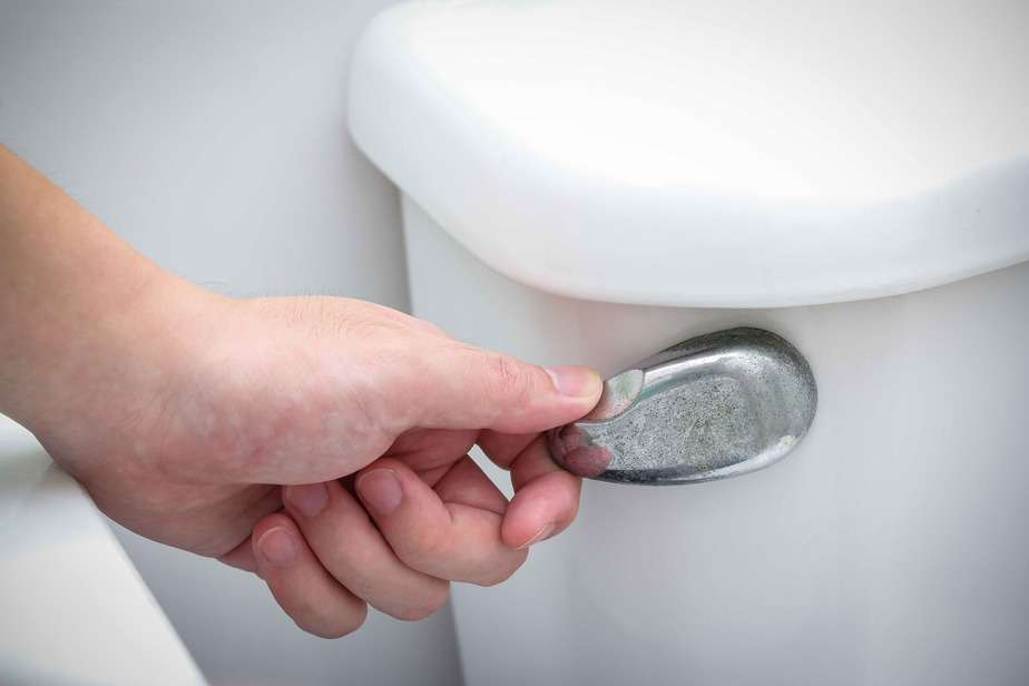 Emergency toilet repairs London