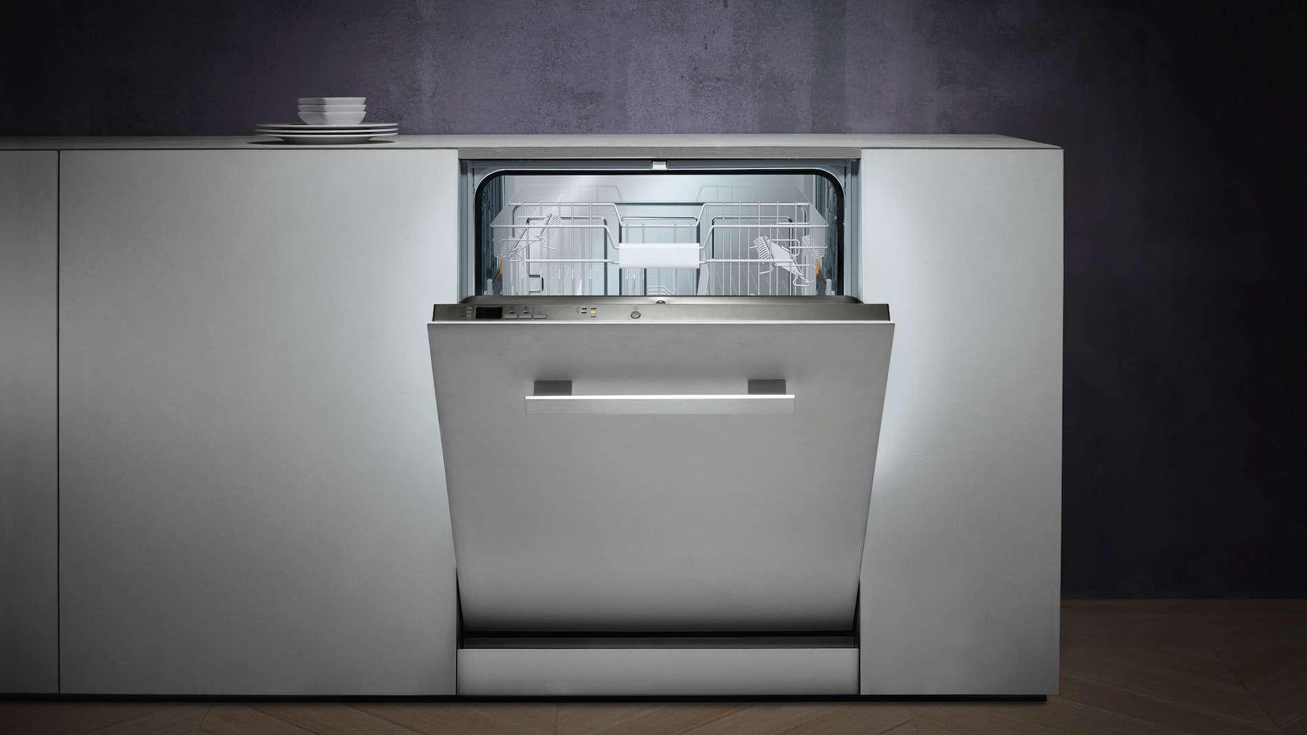 dishwasher London