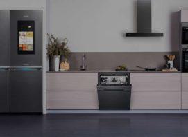 Appliance-Installation