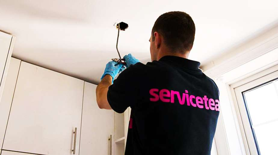 Serviceteam-guarantee