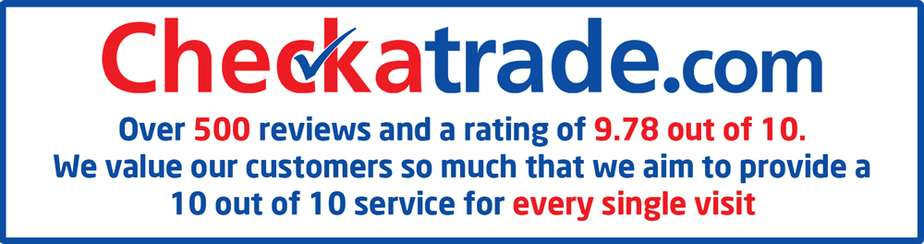 serviceteam checkatrade reviews