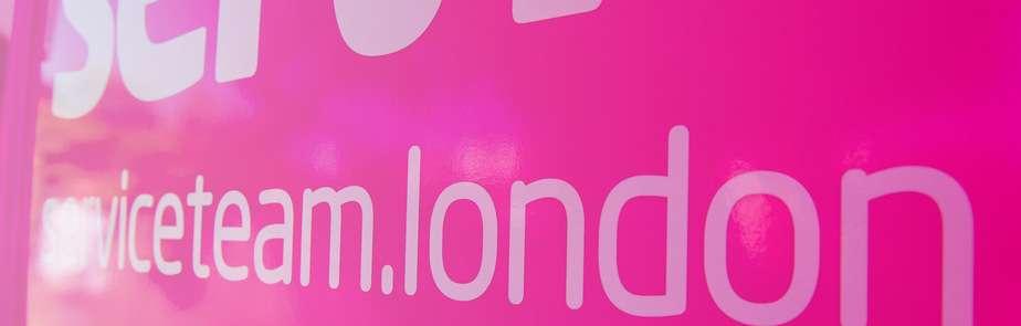 Van web logo