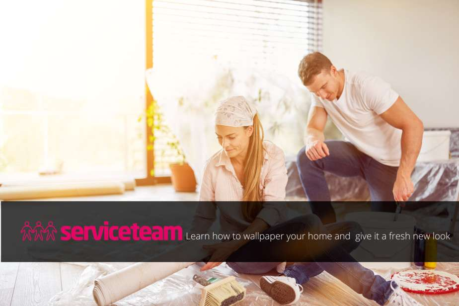 Serviceteam Hanging Wallpaper A Basic Guide