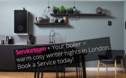 Boiler Maintenance London