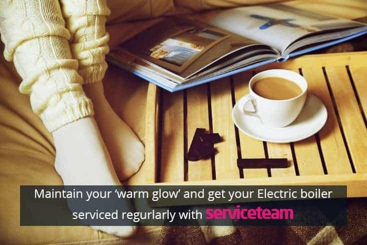 Electrical Boiler Service