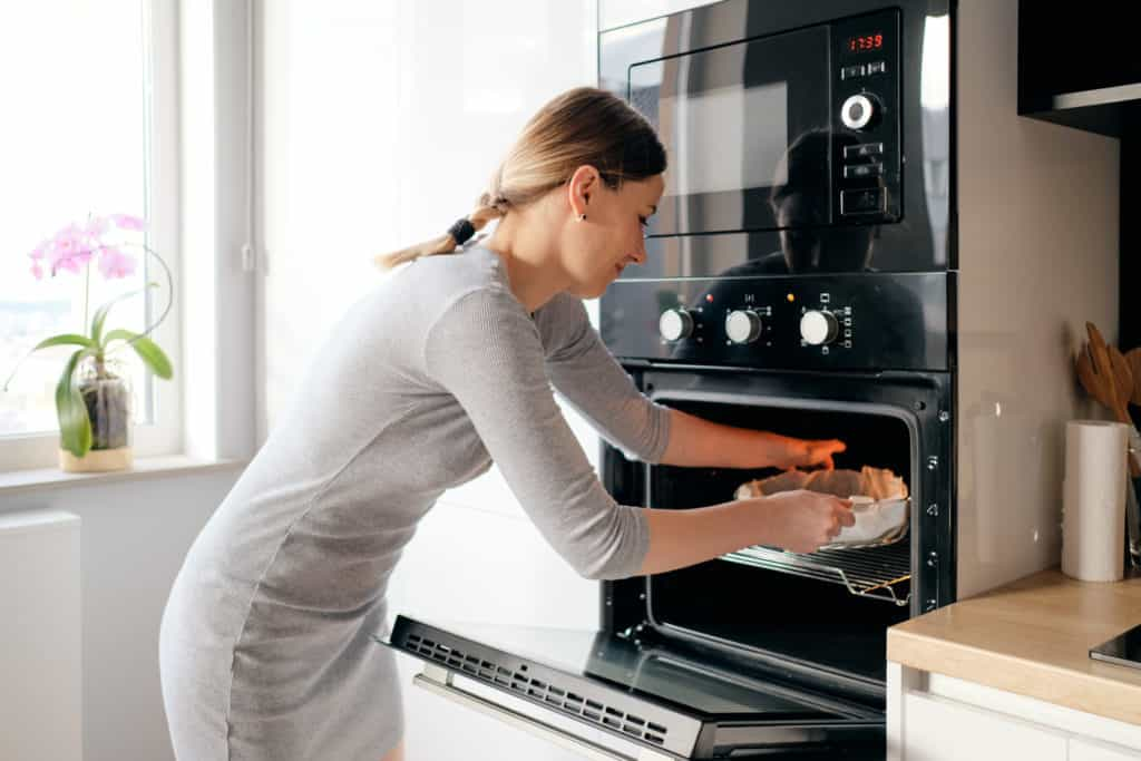 Best practices to maintain your oven