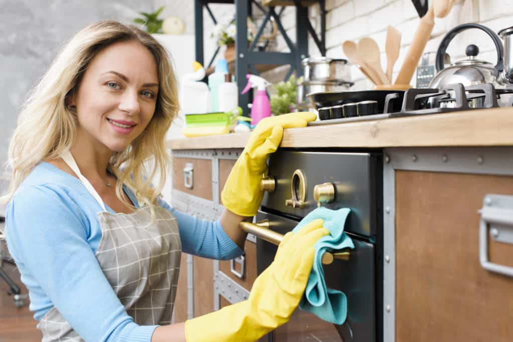 Top Tips To keep Your Oven Clean