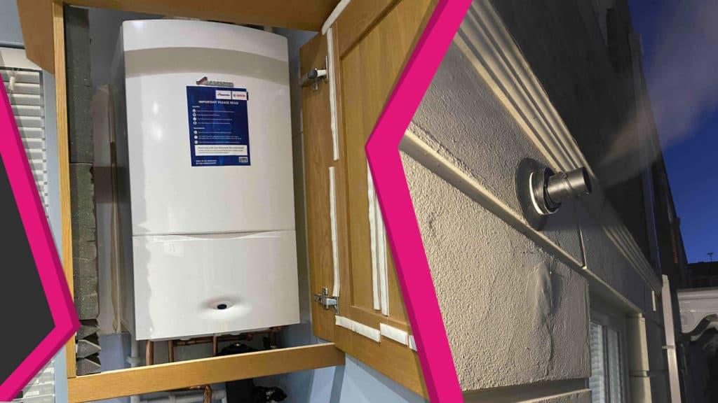 Case Study – New Boiler Installation in London N1