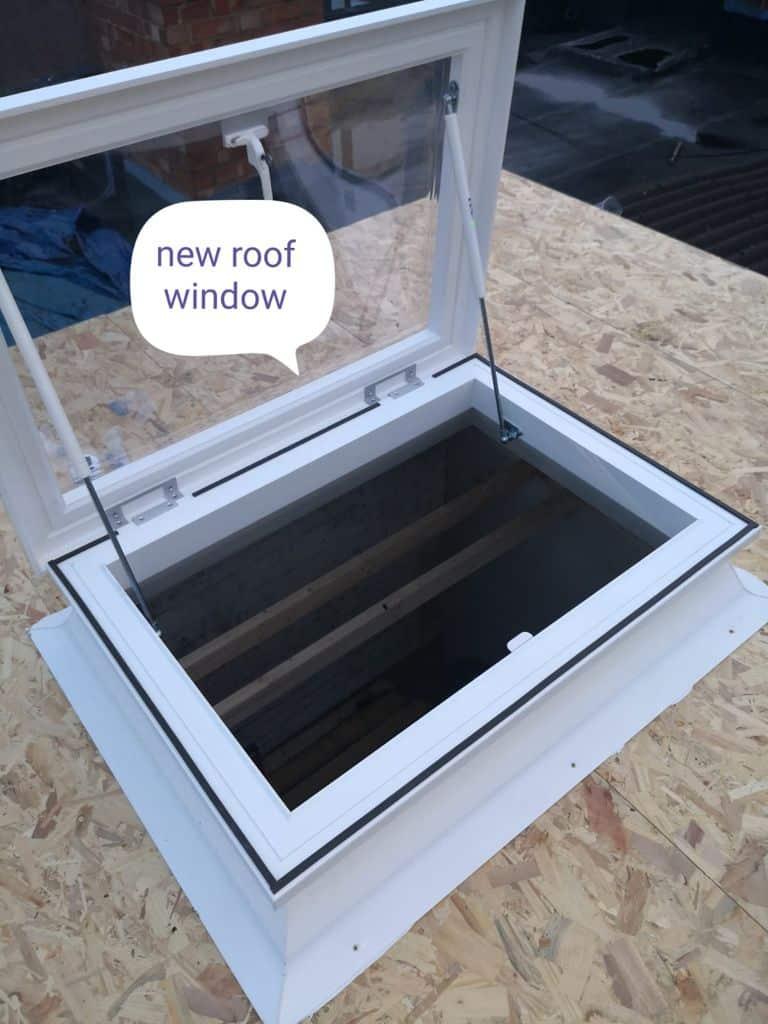 Case Study – Roof Repair TW9